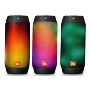 JBL pulse 2 LED