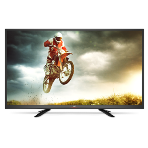 TV Led JVC de 40″ Full HD
