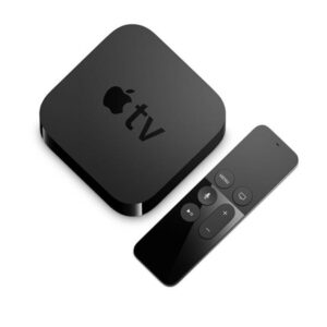 Apple TV 32 GB de 4ta Generación