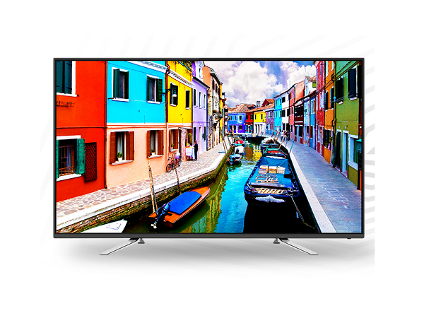 ff9ea3cabed Smart TV JVC de 49