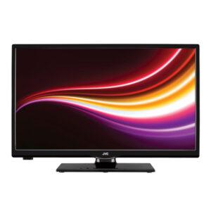 Televisor JVC de 24″ FHD