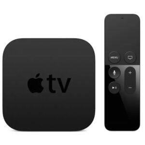 Apple TV 4K de 32GB