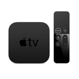 Apple TV 4ta Generación 4K de 64 GB