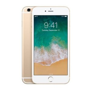 Iphone 6s Plus de 32 Gb