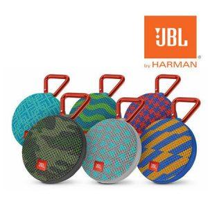 JBL Clip 2 Waterproof