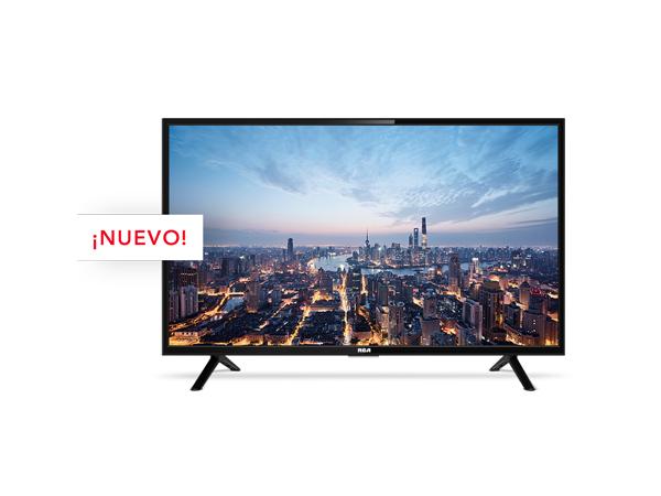 bccc9270fbb SMART TV LED HD de 32 Pulgadas RCA - LlevaUno  Ofertas en restaurantes