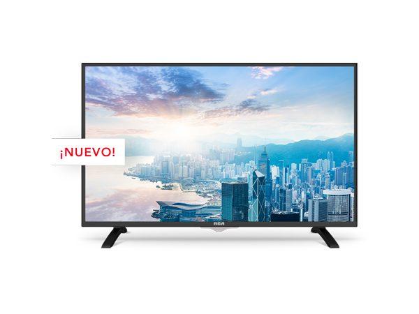 7e9492e44681d Comprar. Inicio · Televisores · Smart TVs  Nuevo SMART TV LED HD de 43 ...