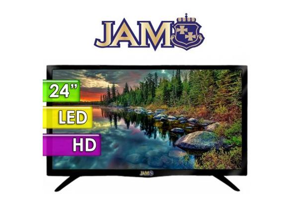 79e1078512d Comprar. Inicio · Televisores · Led TVs  TV Jam 24 pulgadas