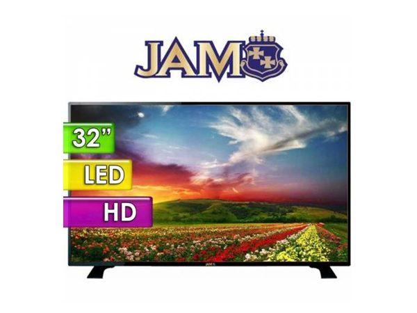 d2a7258dd39 TV Jam 32 pulgadas LED - LlevaUno  Ofertas en restaurantes
