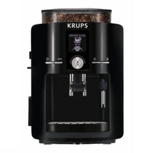 Cafetera Krups Expresso Automatica Expresseria Capuccino