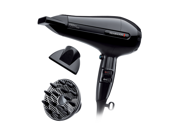 Secador de pelo Remington AC6120 Pro Air Light - LlevaUno  Ofertas ... 587a1f62c10c