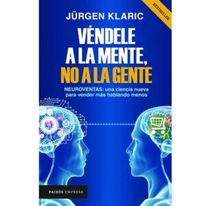 Vendele A La Mente No A La Gente – Jürgen Klaric