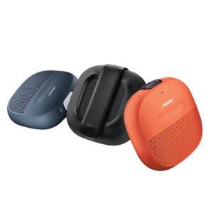 Speaker Bose Soundlink Micro Bluetooth a prueba de agua