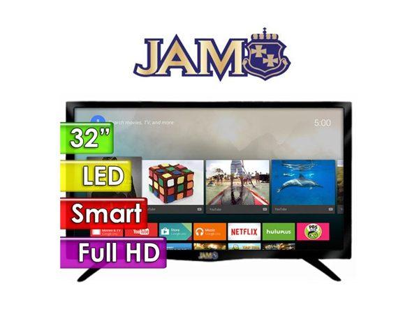 c1d1e3cad28 Smart TV Jam de 32