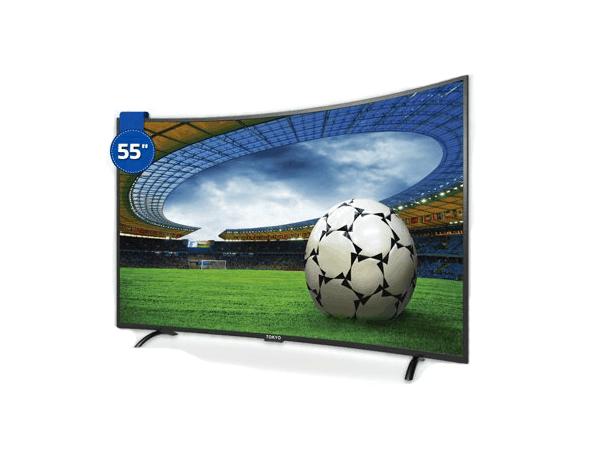 88be4cf27642c TV Curva de 55