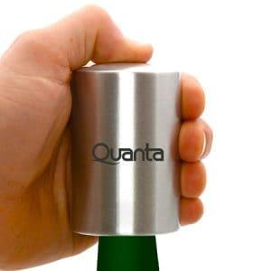Abridor magnetico de botellas Quanta