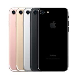 iPhone 7 de 256 GB