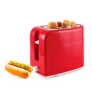 Hot Dog maker de Megastar!
