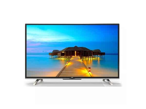 620bd591501 LED TV JVC de 32