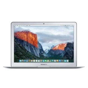 Macbook Air I5 1.8 8gb de Ram 128 SSD 13″