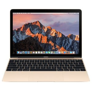 Macbook Apple I5 1.3 8 GB de Ram SSD de 512 12″