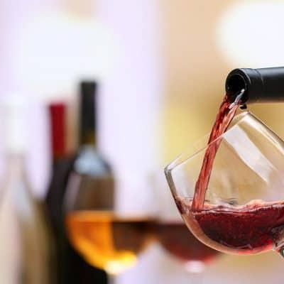 Seasonal Wines 3 de Agosto en el Yacth y golf club