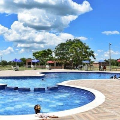 Estadia para 2 personas en Cabañas Maria Selva Paraguari