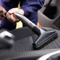 Limpieza integral full para auto a domicilio