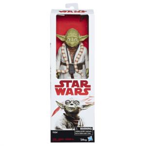 Star Wars E5 Yoda