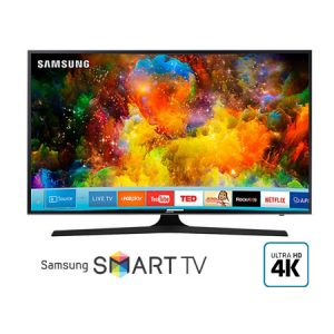 fa8acd1fd9bb7 Smart TV Samsung 4K de 49 Pulgadas - LlevaUno  Ofertas en ...