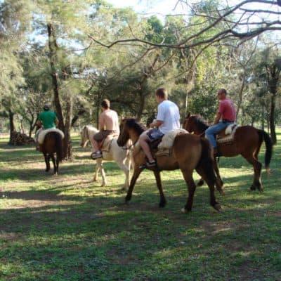 Día de Campo en La Quinta – Turismo Rural