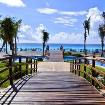 Año nuevo en Cancun 7 noches all inclusive