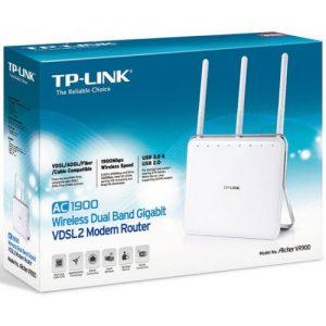 Router Tp Link Archer VR6900 AC1900