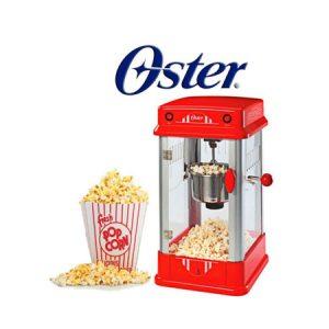 Pororó maker de Oster! como en el cine!!!