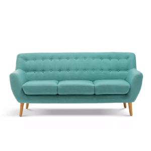 Sofa Nordico de tres cuerpo