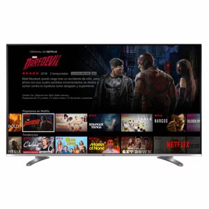 Smart TV JVC de 58″ Full HD, Netflix Yotube etc etc