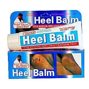 Balsamo para callos Heel Balm - LlevaUno  Ofertas en restaurantes ... 108f9b338e8c