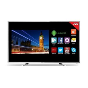 Smart TV JVC LED de 50 pulgadas Full HD!