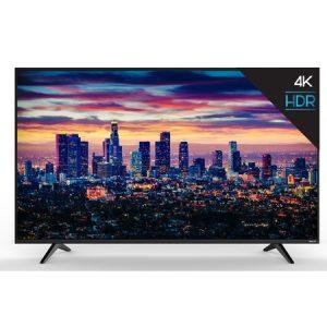 Smart TV JVC 4K UHD de 65 Pulgadas