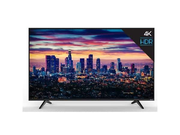 5dab3a43ff4 Smart TV JVC 4K UHD de 65 Pulgadas - LlevaUno  Ofertas en restaurantes