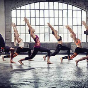 8 Clases de Body Balance 2 veces x semana