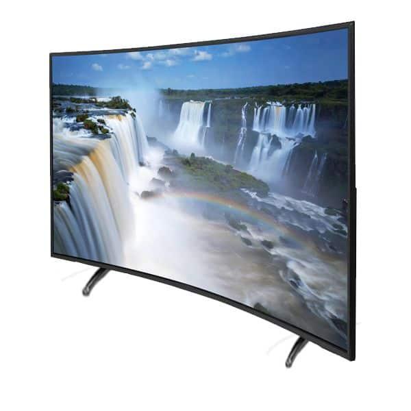 236c6e887c8b2 TV Led 32 SKNUP HD Curve - LlevaUno  Ofertas en restaurantes ...