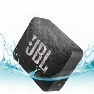 JBL GO 2 Waterproof!