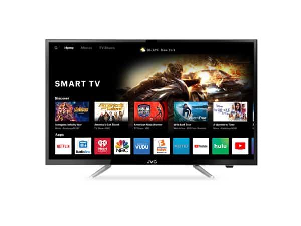 03f90980100 Smart TV de 32 pulgadas JVC - LlevaUno  Ofertas en restaurantes ...