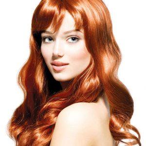 Color + Corte + Peinado en Fabian Esther