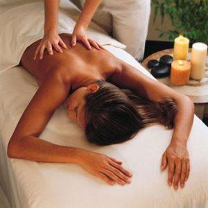 Sauna humedo, exfoliacion corporal y masaje express