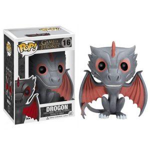 Funko Pop de Drogon – Game of Thrones