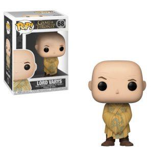 Funko Pop de Lord Varys – Game of Thrones