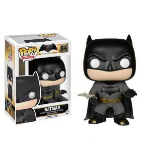Funko Pop de Batman de BvS