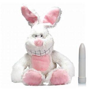 Conejo de Peluche+Vibrador